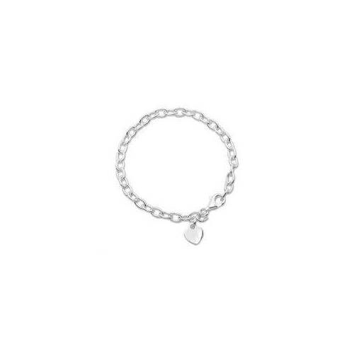 Unique 925 Silber Bettelarmband Charms