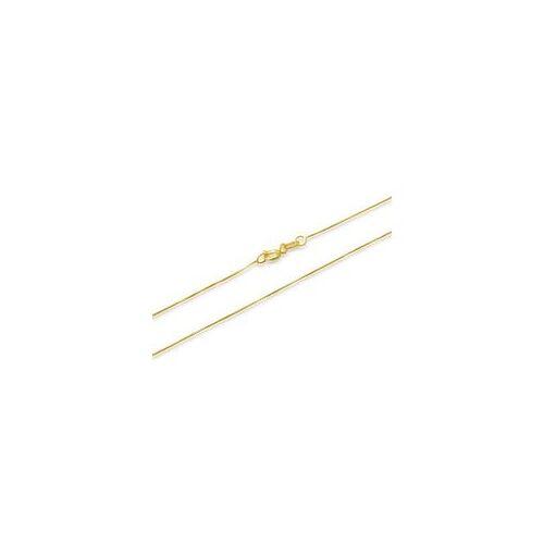 Unique 585er Goldkette: Venezianerkette Gold 45cm