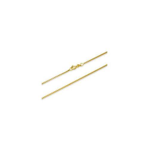 Unique 585er Goldkette: Venezianerkette Gold 55cm