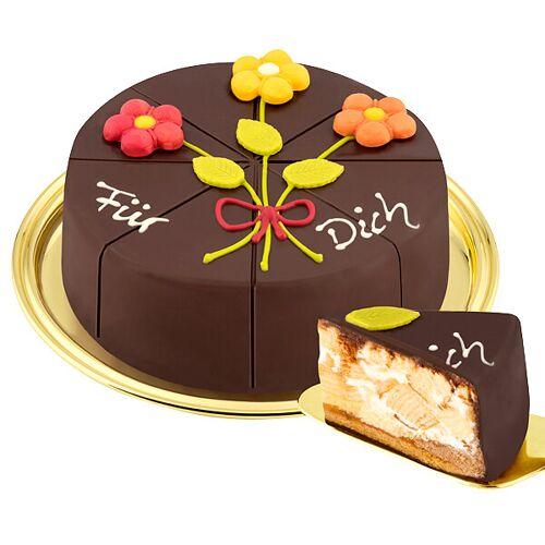 Dessert-Baumkuchentorte Für Dich