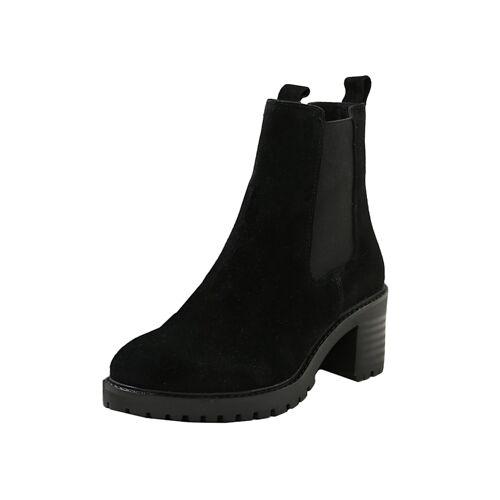 COX Chelsea Boots Chelsea-Stiefelette COX schwarz  36,37,39,40,41