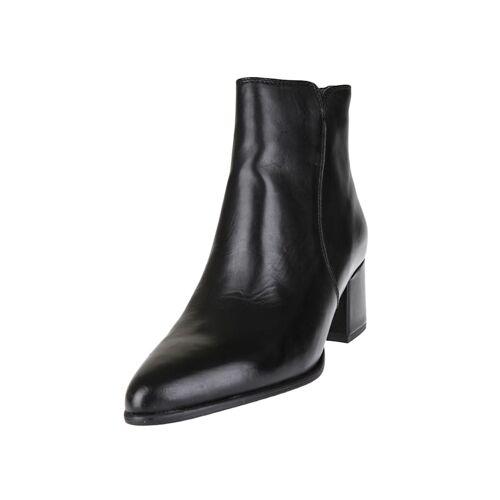 COX Stiefelette Trend-Stiefelette COX schwarz  40,41