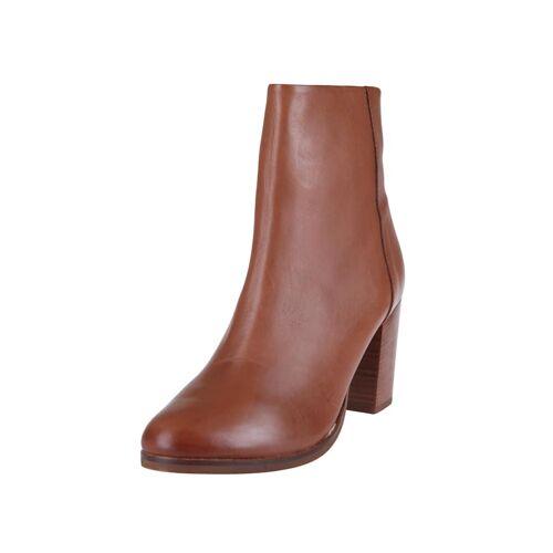 COX Stiefelette Trend-Stiefelette COX braun  36,40