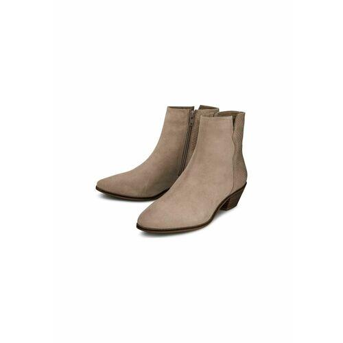 COX Boots im trendigen Look COX beige  38,39,40,41