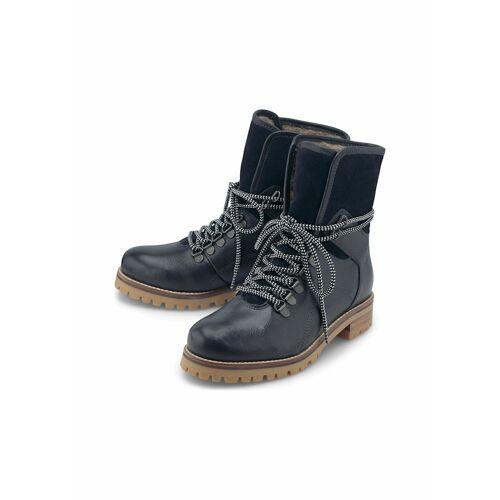 COX Winter-Boots Winter-Boots COX dunkelblau  36,37,38,39,40