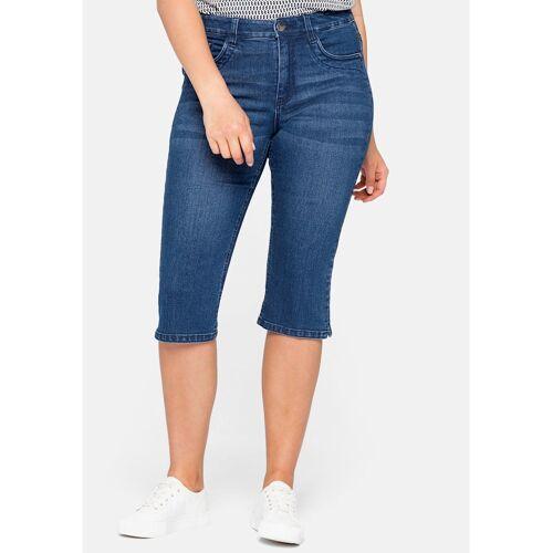 Sheego Jeans Sheego blue Denim  44,46,48,50,52,54,56,58 58,44,46,48,50,52,54,56