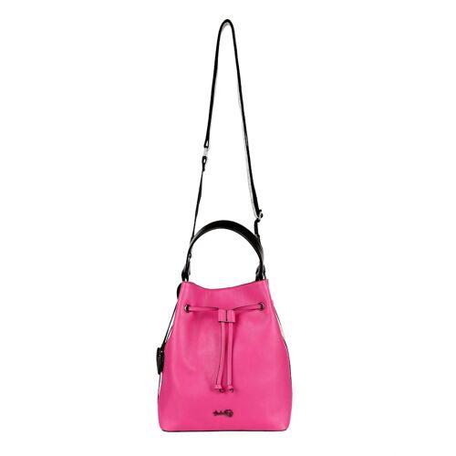 Taschenherz Beuteltasche Taschenherz pink