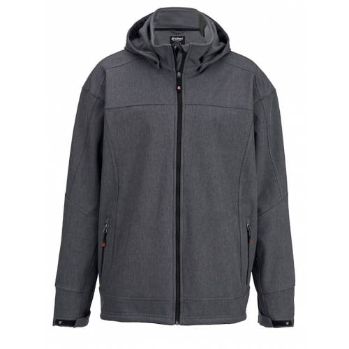 Killtec Softshelljacke Killtec Anthrazit  52/54,56/58,60/62,64/66,68/70,72/74