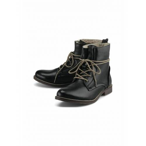 COX Winter-Boots Winter-Boots COX schwarz  36,37