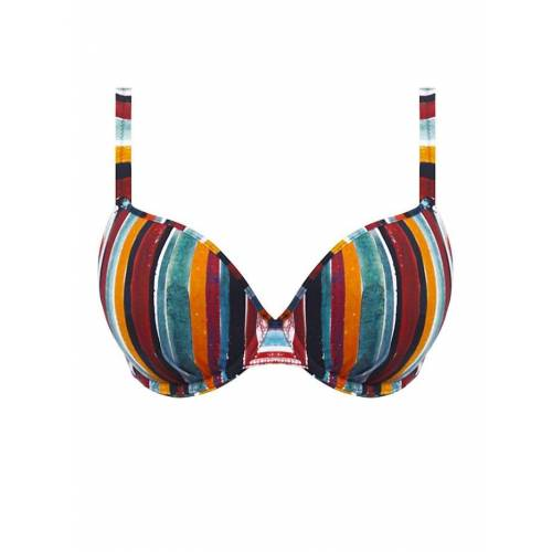 Freya Bikini-Top, Big Cup Freya Mulit  85 85