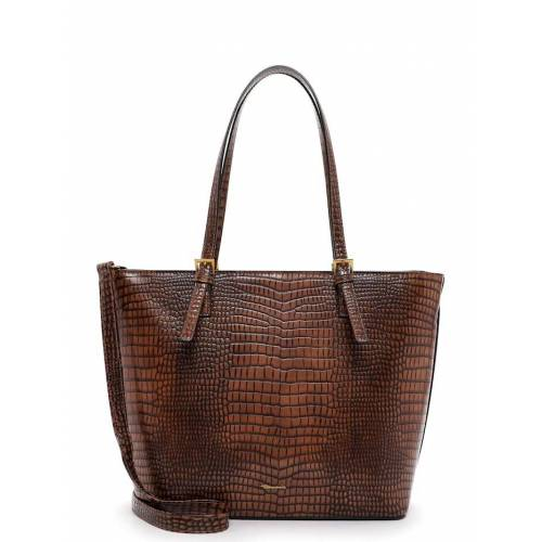 Tamaris Shopper Beate Tamaris cognac 700  001 001