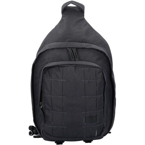 Jack Wolfskin TRT 10 Bag Umhängetasche 45 cm Jack Wolfskin phantom  001