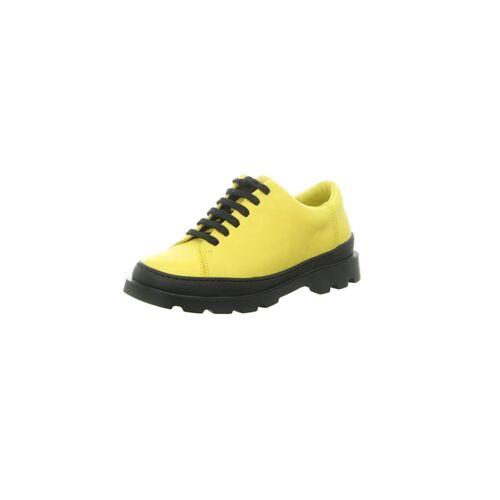 Camper Schnürschuhe Camper gelb  36