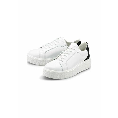 COX Trend-Sneaker Trend-Sneaker COX weiß  37,38,41