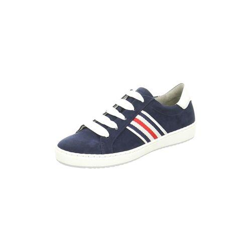 Jenny Sneakers Jenny blau  4,5,6,7,8