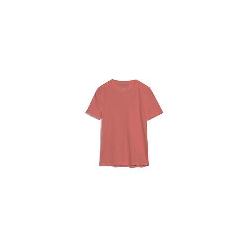 ARMEDANGELS T-Shirts ARMEDANGELS rose  XS