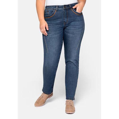 Sheego Jeans Sheego blue Denim  46,50,52,54,56,58 52,54,56,58,46,50