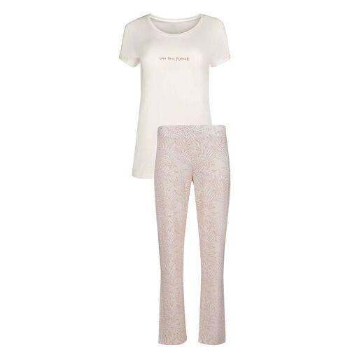 Skiny Pyjama Skiny Ivory  42,44 42,44