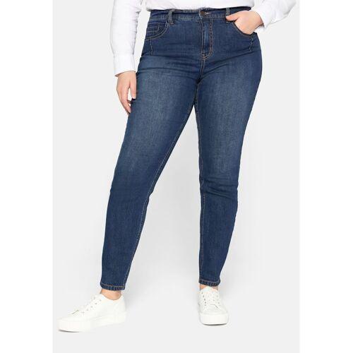 Sheego Jeans Sheego blue Denim  44,46,48,50,52,54,56,58 44,46,48,50,52,54,56,58
