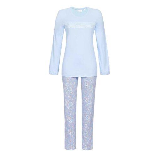 Ringella Pyjama, lang Ringella ciel  42,44,46 42,44,46