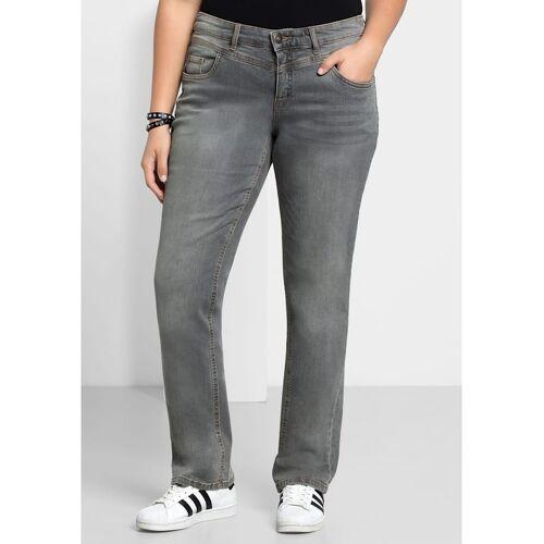 Sheego Jeans Sheego grey Denim  44,46,48,50,52,54,56,58 56,58,44,46,48,50,52,54