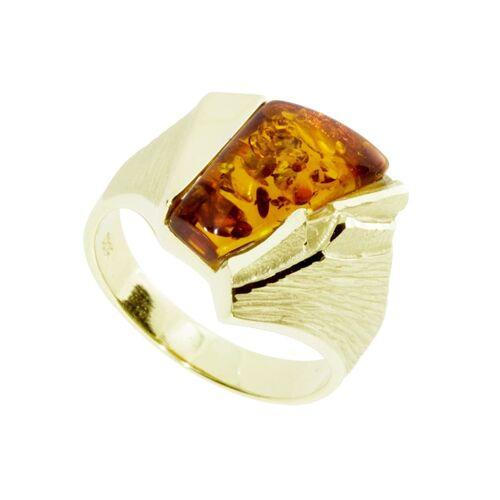 OSTSEE-SCHMUCK Ring - Mette Gold 333/000 Bernstein OSTSEE-SCHMUCK gold  54,56,58,60,62,64