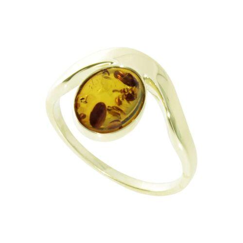 OSTSEE-SCHMUCK Ring - Urda Gold 333/000 Bernstein OSTSEE-SCHMUCK gold  54,56,58,60,62,64