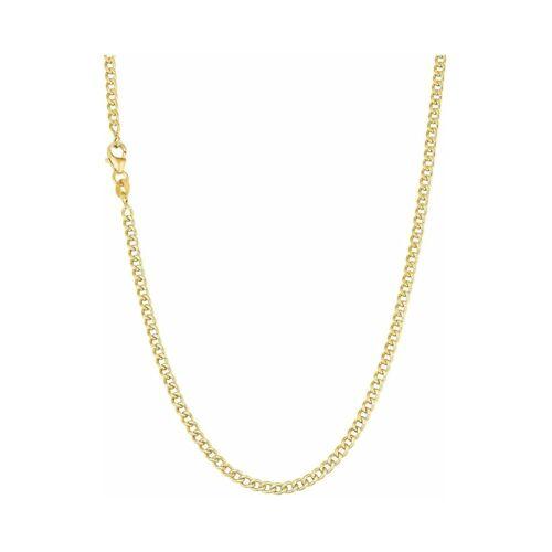 amor Halskette für Damen, Gold 375 amor Gold  001