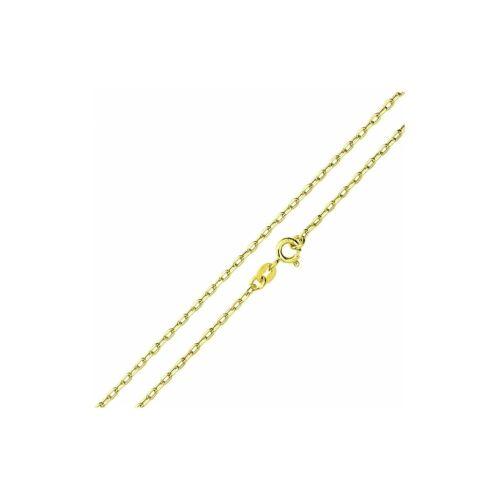 amor Halskette Unisex, Gold 375 amor Gold  001