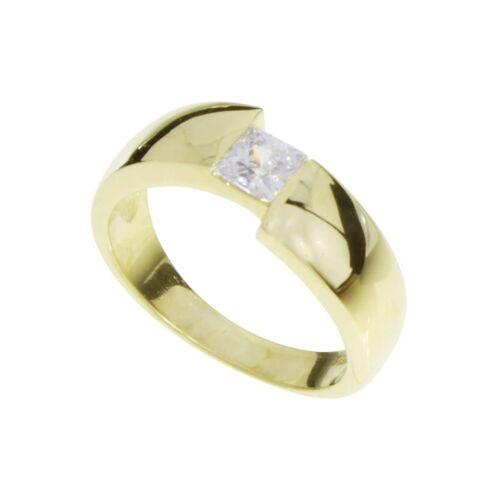 OSTSEE-SCHMUCK Ring - Unni Gold 333/000 Zirkonia OSTSEE-SCHMUCK gold  54,56,58,60,62,64