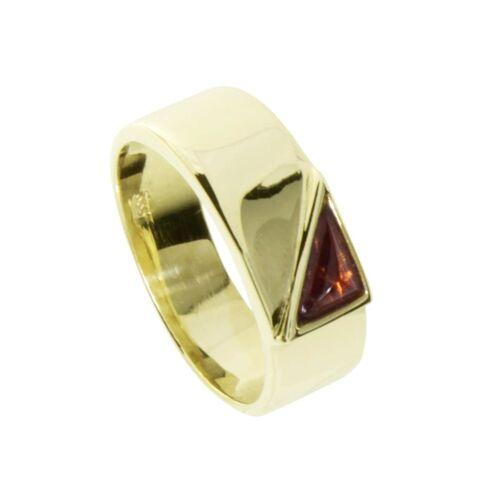 OSTSEE-SCHMUCK Ring - Karla Gold 333/000 Bernstein OSTSEE-SCHMUCK gold  54,56,58,60,62,64