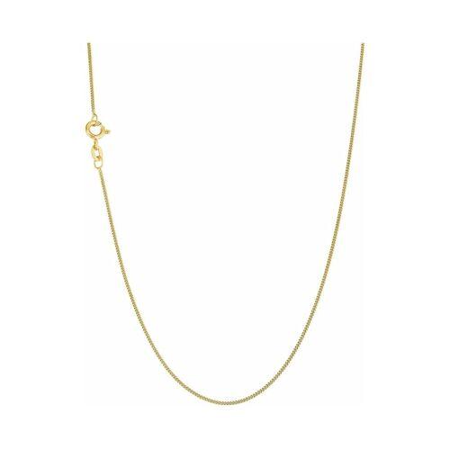 amor Collier unisex längenverstellbar 35+3cm aus Gold 375 amor Gold  001