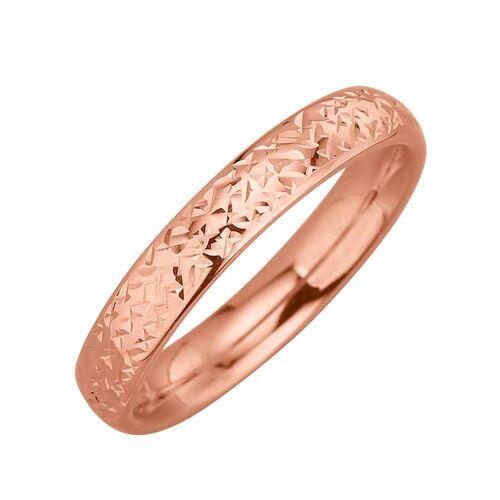 KLiNGEL Damenring in Gold KLiNGEL Rosé  52,54,56,58,60,62,64,66,68