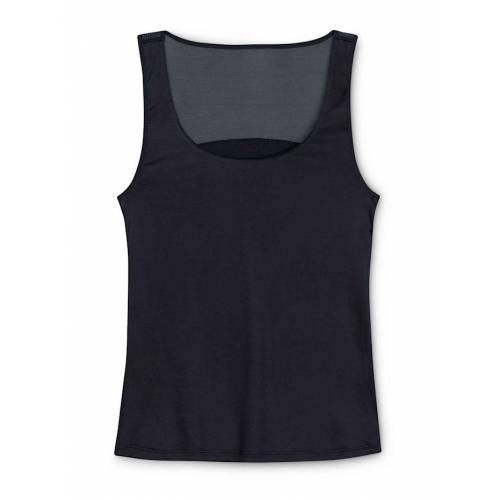 Calida Tank-Top Calida black  44,48