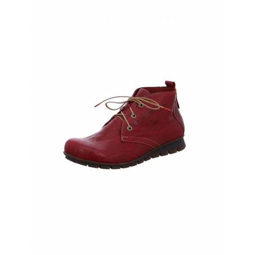 Think! Stiefelette Think! rot  38