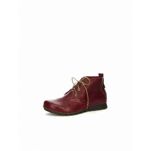 Think! Stiefelette Think! rot  37.5,38,38.5