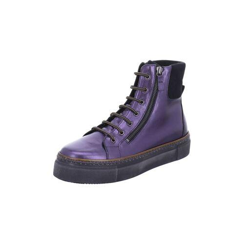 Gabor Stiefelette Gabor violett  37,37.5,38,39,40