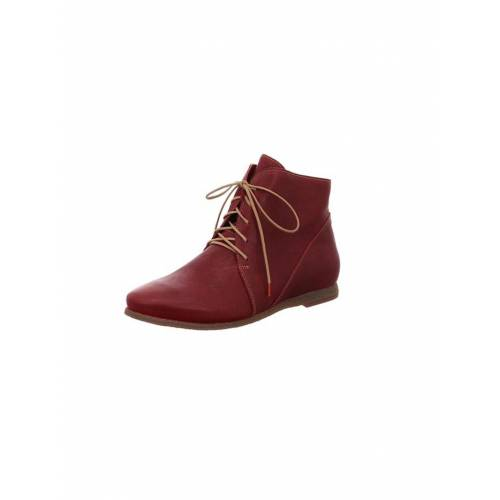Think! Stiefelette Think! rot  42