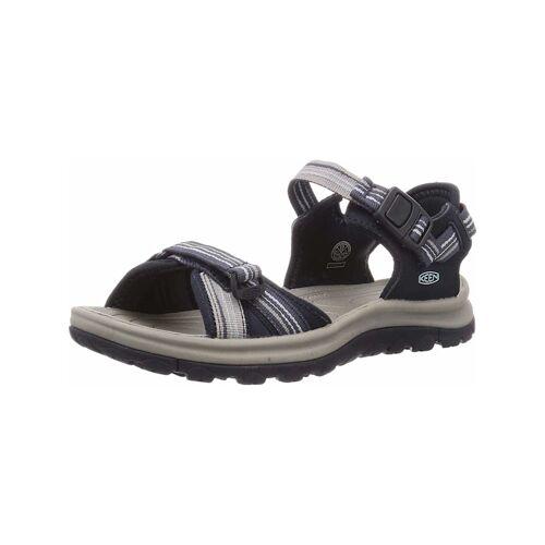 Keen Sandalen/Sandaletten Keen blau  36,38