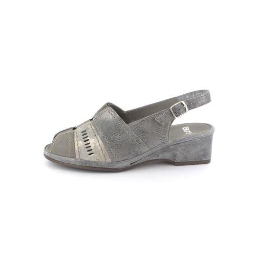 Ara Sandalen/Sandaletten Ara grau  3,5