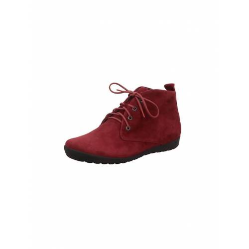 Think! Stiefelette Think! rot  37,37 1/3