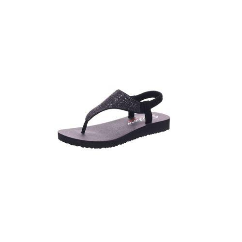 Skechers Sandalen/Sandaletten Skechers schwarz  37,38,39