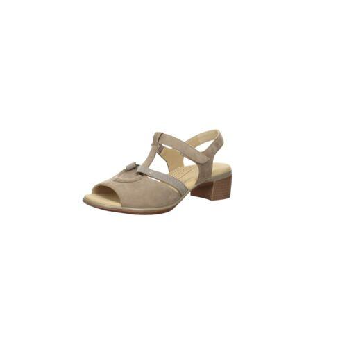 Ara Sandalen/Sandaletten Ara beige  5,36,37,37