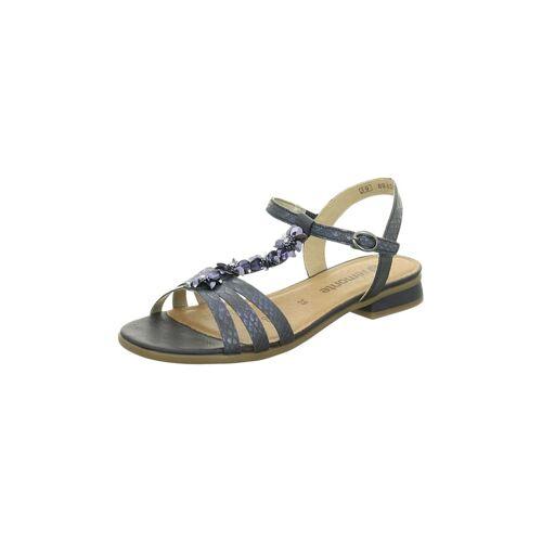 Remonte Sandalen/Sandaletten Remonte blau  39,41
