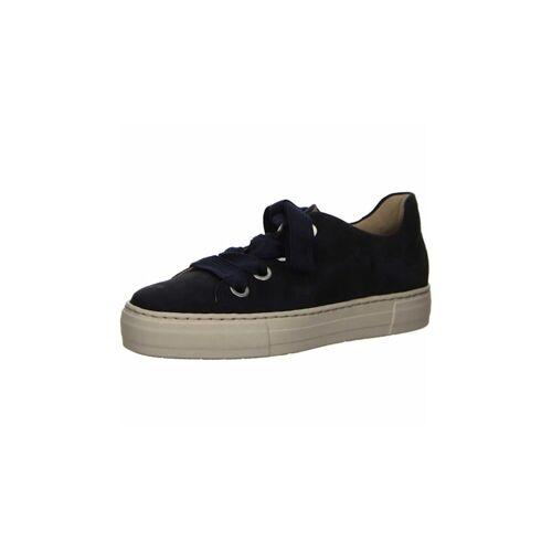 Salamander Sneakers Salamander blau  37.5,39