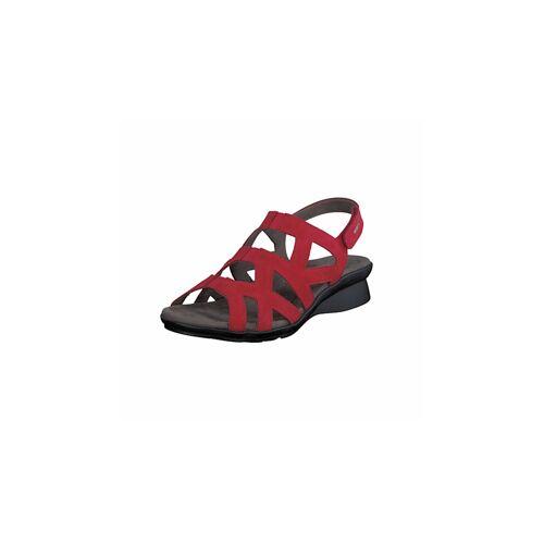 Mephisto Sandalen/Sandaletten Mephisto rot  40