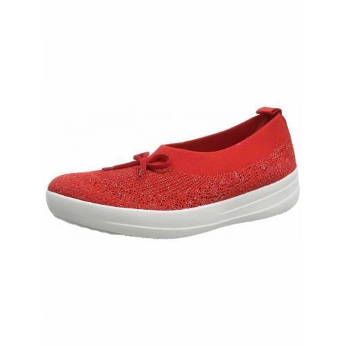 Fitflop Ballerinas Fitflop rot  38,39,40,42