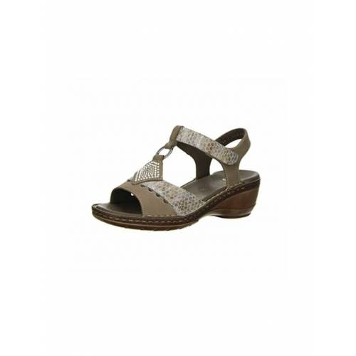 Ara Sandalen/Sandaletten Ara beige  40