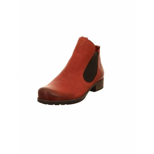 Think! Stiefelette Think! rot  36,37,39.5
