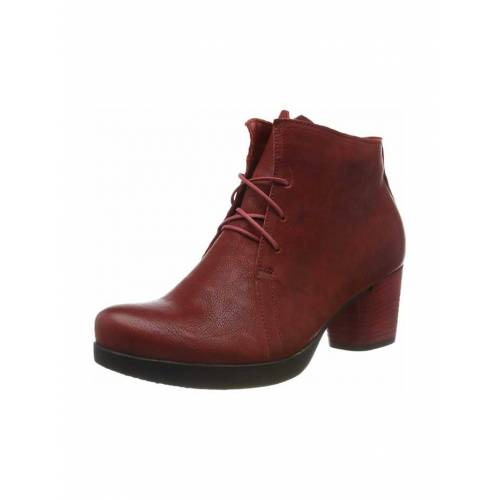 Think! Stiefelette Think! rot  39,39.5,40